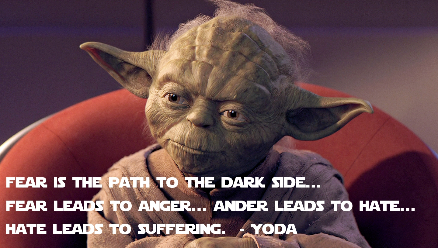 Famous Yoda Quotes – More Cool Quotes
